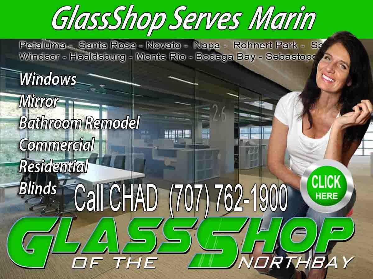 Glass Shop Marin