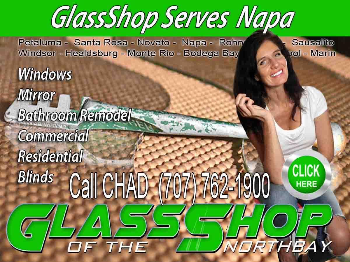 Glass Shop Napa
