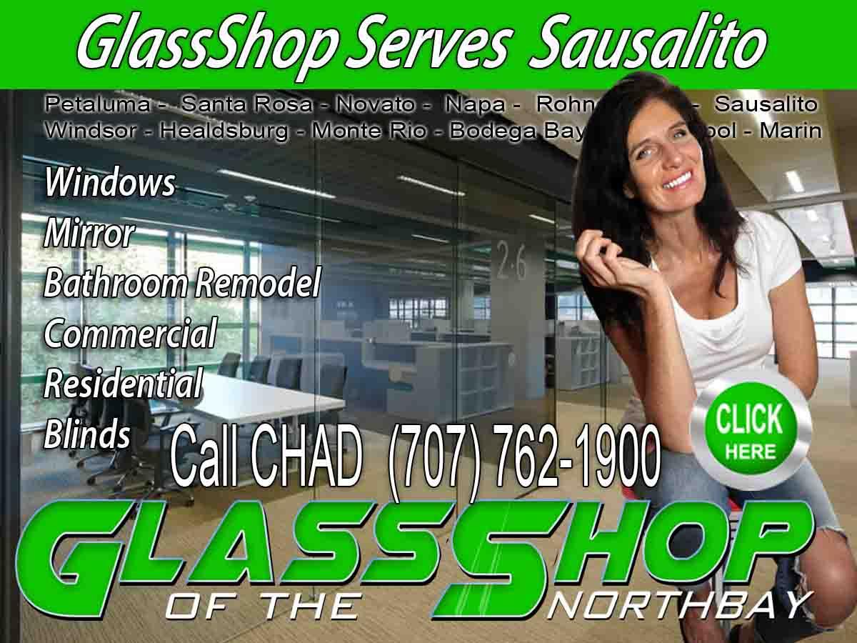 Glass Shop Sausalito